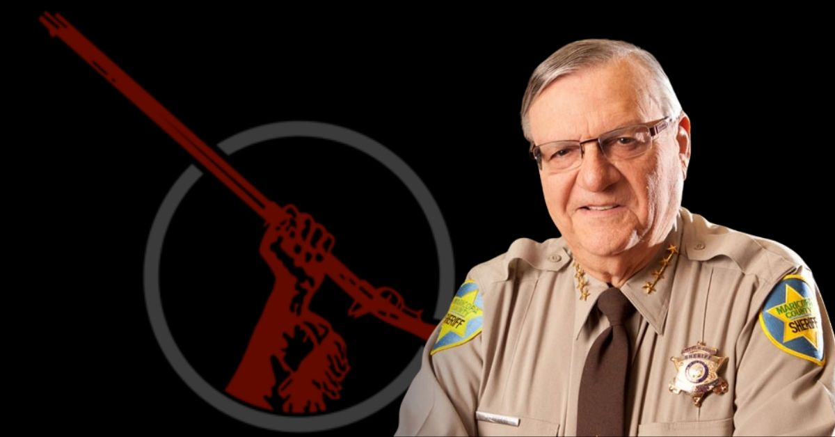 """America's Toughest Sheriff"" Signs with Defiance Press & Publishing for a Book About His Life Story"