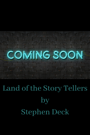 Land of the Story Tellers