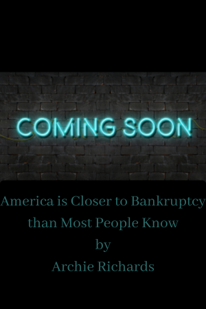 America is Closer to Bankruptcy Than Most People Know