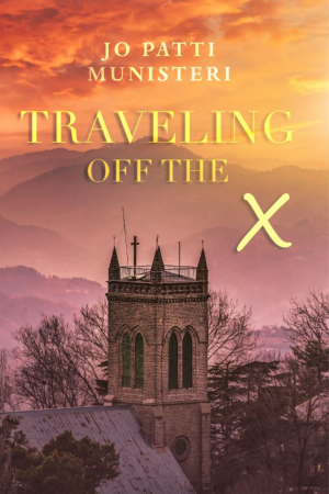 Traveling Off The X