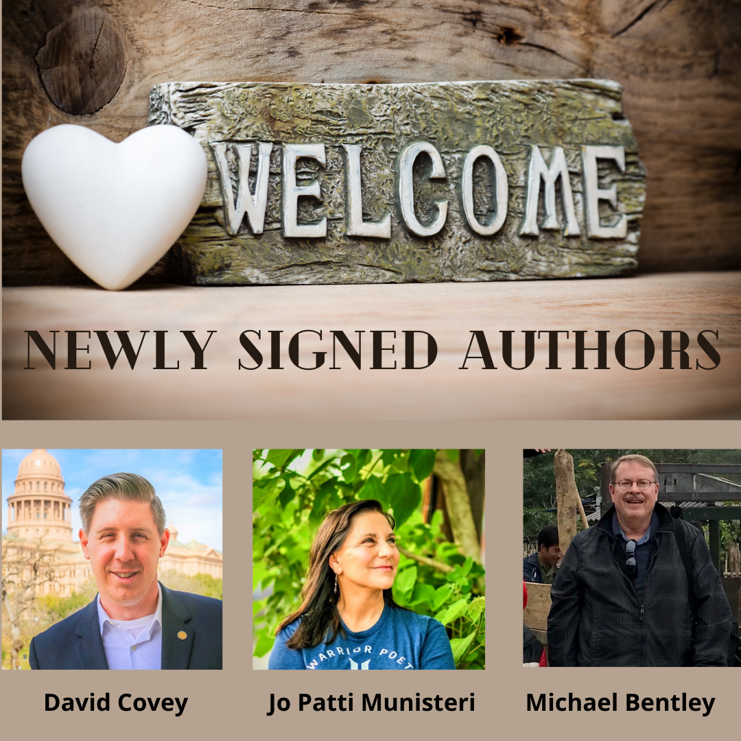Defiance Press Welcomes Our Newest Authors